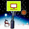 Winter Basketball Free Throws