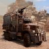 Zombie Hunter Vehicle