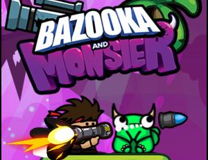 Bazooka Monster