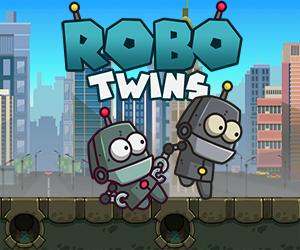 Robo Twins Adventure