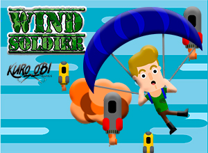 Wind Soldier
