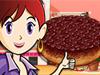 Sara's Cooking Class: Upside Down Cake