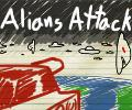Alians Attack
