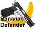 Bananas Defender