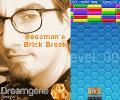 Beezman's Brick Break