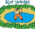 Blue Samurai