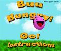 Buu Hungry