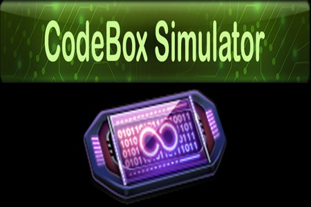 CodeBox Simulator