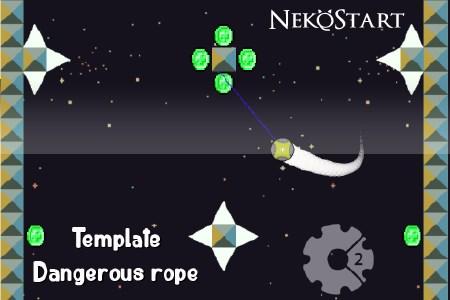 Dangerous Rope