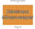 Démineur (Minesweeper)