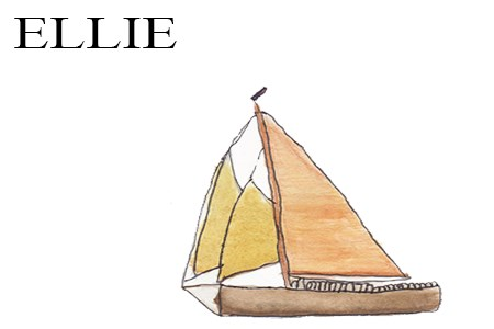 """Ellie""""s swallows and amazons game"""