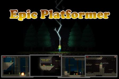 Epic Platformer