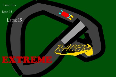 Extreme Racer