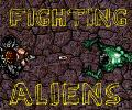 Fighting Aliens