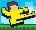 Flappy Bruce Lee