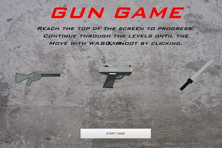 Gun Game