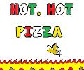 Hot, Hot Pizza