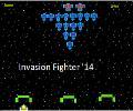 Invasion Fighter '14