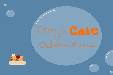 "Jmmy""s Cake Adventures"