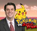 Josué Yrion VS Pokémon