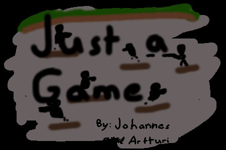 Just a Game mobile
