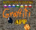 Koncrete Culture Graffiti App