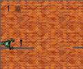 l'homme sur le mur  V.01