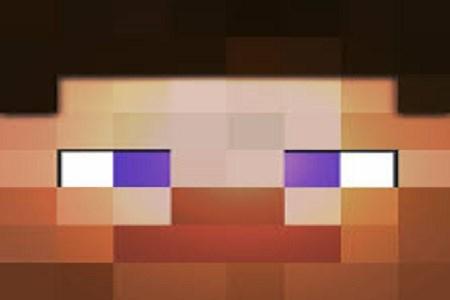 Minecraft infinite jump