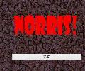 NORRIS!