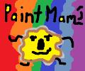 Paint Man The Game