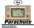 Parachute (1981)