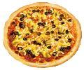 Pizza Race