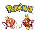 Pokemon Magikarp Edition