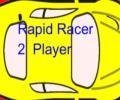 Rapid Racer 2 Player