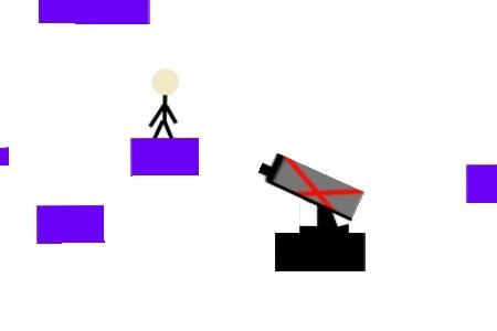 Running Man VS Shooter Showdown