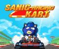 Sanic Kart Racing Transfarmed!