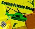 Saving Private Brian