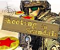 Shooting in Scandals