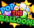 Simple Pop the Balloon Game