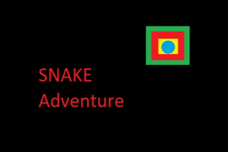 Snake-The Adventure