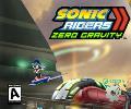 Sonic Riders Zero Gravity beta