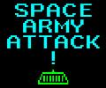 Space Army Attack!