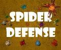 Spider Defense