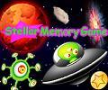 Stellar Memory Game