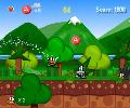 Super Adventure World – Mobile  vers.