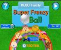 Super Frenzy Ball