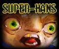 Super Hans Noob Tube Defender Of Earth