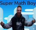 Super Math Boy