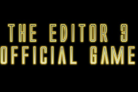 The Editor 3 Official