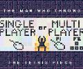 The Man Who Throws The Tetris Piece